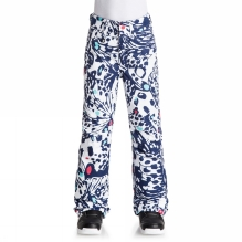 Girls Backyard Printed Pants