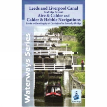 Waterways Series: Leeds and Liverpool Canal