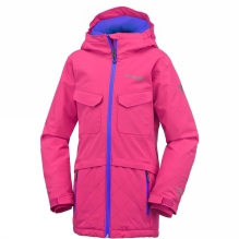 Girls Empowder Jacket