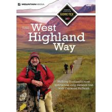 The West Highland Way (DVD)
