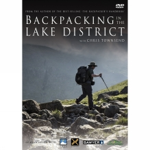 Backpacking in the Lake District (DVD)