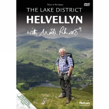 The Lake District: Helvellyn with Mark Richards (DVD)
