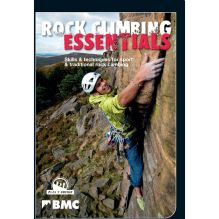 Rock Climbing Essentials (DVD)
