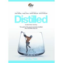Distilled: Scottish Winter Climbing (DVD)