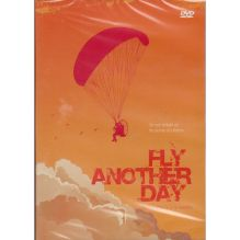 Fly Another Day: The Story of the Tip to Tip Expedition (DVD)