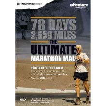 Ultimate Marathon Man: Scotland to the Sahara (DVD)