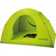 Crash Pad Tent