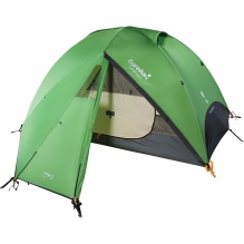 El Capitan 2 Air Control Tent