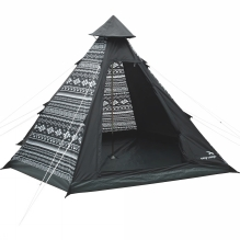 Tipi Tribal Tent