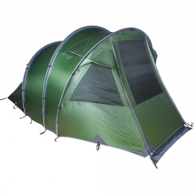 Laughing Owl Tent
