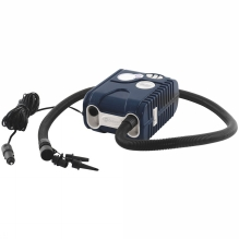 Typhoon Compressor Tent Pump 12V