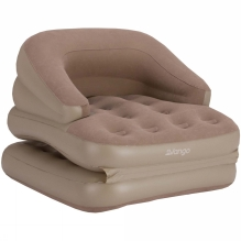 Inflatable Sofa Bed Single