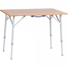Bamboo Table 100cm