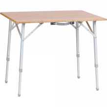 Bamboo Table 80cm