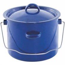 Enamel Pot 3L