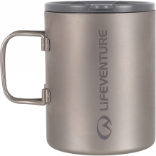 Titanium Insulated Mug