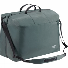 Index 10+10 Shoulder Bag