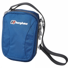 Organiser Large Shoulder Bag