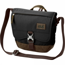 Warwick Ave Messenger Bag