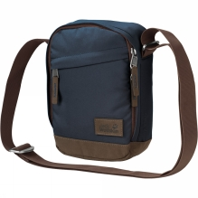 Heathrow Messenger Bag