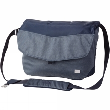 Wool Tech Messenger Bag