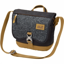 Woolave Messenger Bag