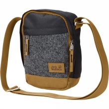 Woolrow Messenger Bag
