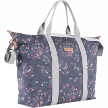 Womens Overnight Holdall
