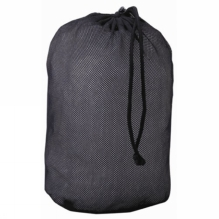 Mesh Stuff Bag Large