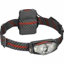 X-Shot Headtorch