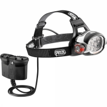 Ultra Rush Belt Headtorch
