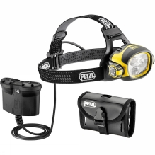 Ultra Vario Belt Headtorch