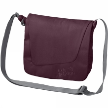 Womens Rosebery Messenger Bag