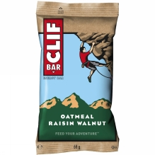 Clif Bar Oatmeal Raisin Walnut