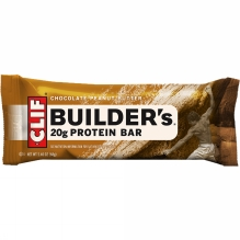 Peanut Protein Builders Bar