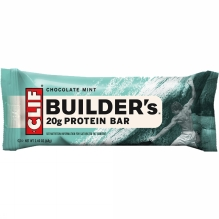 Chocolate Mint Builders Bar