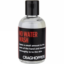 No Water Wash 100ml