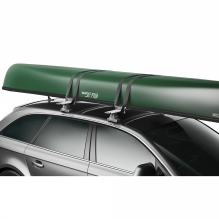 Portage Canoe Carrier