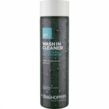 Wash In Waterproofer