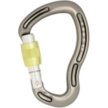 Sentinel HMS Screwgate Karabiner (Pack of 2)
