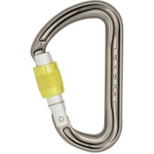 Shadow Screwgate Carabiner - 2 pack