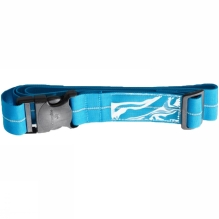 Reflective Luggage Strap