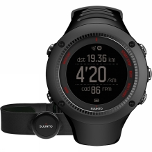 Ambit3 Run HR Watch