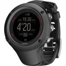 Ambit3 Run Watch
