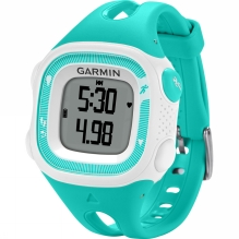 Forerunner 15 Running Watch with Heart Rate Monitor