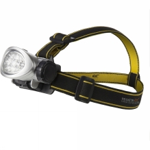 10 LED Headtorch