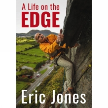 Eric Jones: A Life on the Edge