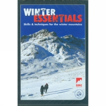 Cordee Winter Skills: The BMC DVD