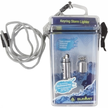 Bullet Lighter in Waterproof Box