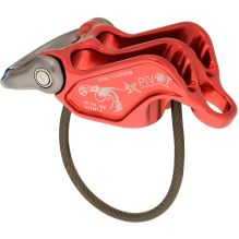 Pivot Belay Device